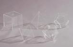 Sada 5 geometrických těles