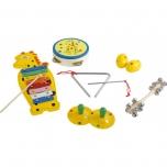 Sada dětských hudebních nástrojů 547574