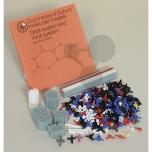 Sada molekul Biochemie, žákovská sada 2