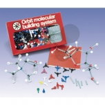 Sada molekul Biochemie, žákovská sada 1