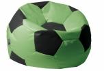 Sedací křeslo pytel vak Euroball fotbalový míč