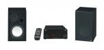 Sestava AQ M3 D + reproduktory Tango 83, držáky reproduktorů, kabel