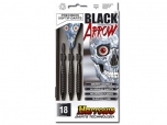 Šipky Harrows BLACK ARROW