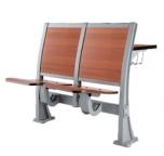 Sklopná sedačka (prostřední řady) Arena SK Series s pracovním stolkem