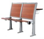 Sklopná sedačka (prostřední řady) Arena HA Series s pracovním stolkem