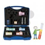 Školní analytický kufřík VISOCOLOR® SCHOOL