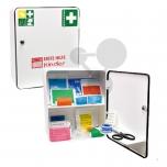 Školní lékárnička, skříňka