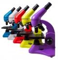 Školní mikroskop Levenhuk Rainbow 50L - SLEVA nebo DÁREK a DOPRAVA ZDARMA