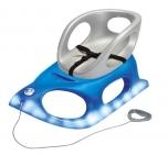 Snow Baby Dream se světelným modulem - modré