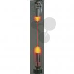 Spektrální trubice N2
