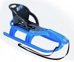 Sportovní sáňky s ohrádkou Snow Tiger Comfort
