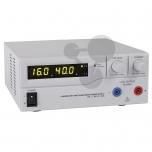 Stabilizovaný zdroj napětí 1 - 16 V / 40 A DC