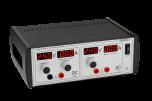 Stabilizovaný zdroj napětí FREDERIKSEN 0-24 V AC/DC