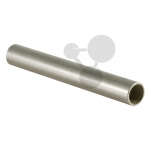 Stativová tyč, nerezová ocel, 100 x 13 mm