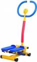 Stepper Mechanický pro děti FT09 - 80400