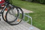 Cyklostojan pro tři kola - rovné stání 4232