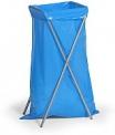 Skládací stojan koš na odpadkové pytle 3207