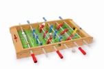 Dětský dřevěný stolní fotbal 541537