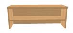 Stolová nástavba 80 cm NA 800