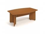 Stůl jednací Gate GJ 200 200x75,5x110 cm (ŠxVxH)