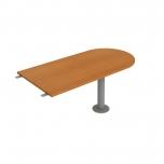 Stůl jednací přídavný Cross CP 1600 3 160x75,5x80 cm (ŠxVxH)
