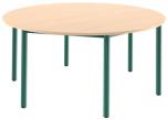 Dětský stůl kruh 120 cm