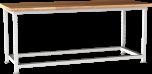 Svařovaný pracovní stůl DPJ 02 B
