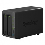 Synology DS713+ Disc Station