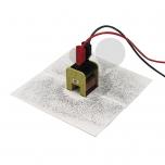 Tabule magnetického pole pro žákovské přídavné transformátory