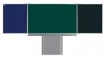 Tabule Triptych K keramický povrch 200x100 (400x100) cm