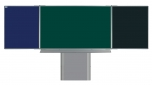 Tabule Triptych K keramický povrch 200x120 cm