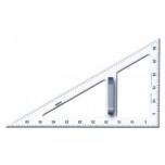 Tabulový trojúhelník nerovnoramenný