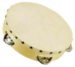 Dětský hudební nástroj tamburína Bino 3786552