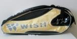 Tenisová/squashová kabela Wish 029 - 8039