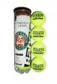 Tenisové míče Babolat FRENCH OPEN 4