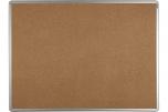 Textilní informační nástěnka 180x120 cm