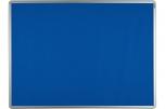 Textilní informační nástěnka 200x120 cm