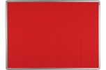 Textilní informační nástěnka 240x120 cm