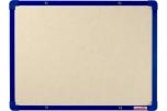 Textilní nástěnka BoardOK 60x45 cm - OK060045