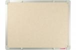 Textilní nástěnka BoardOK 90x60 cm - OK060090