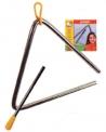 Dětský hudební nástroj triangl Bino 3786564