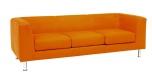 Třímístné sofa - Notre Dame 103 - SLEVA nebo DÁREK