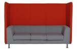 Třímistné sofa - Notre Dame Lounge 103 - SLEVA nebo DÁREK