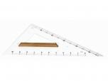 Trojúhelník PSH 60°/60 cm