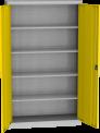 Univerzální plechová skříň  SPS 04 A