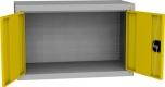 Univerzální plechová skříň  SPS 02 D