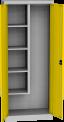 Univerzální plechová skříň  SPS 02 U