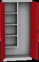 Univerzální plechová skříň SPS 01 U