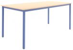 Univerzální stůl pevný obdélníkový 160x80 cm