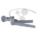 Vakuová a tlaková ruční pumpa